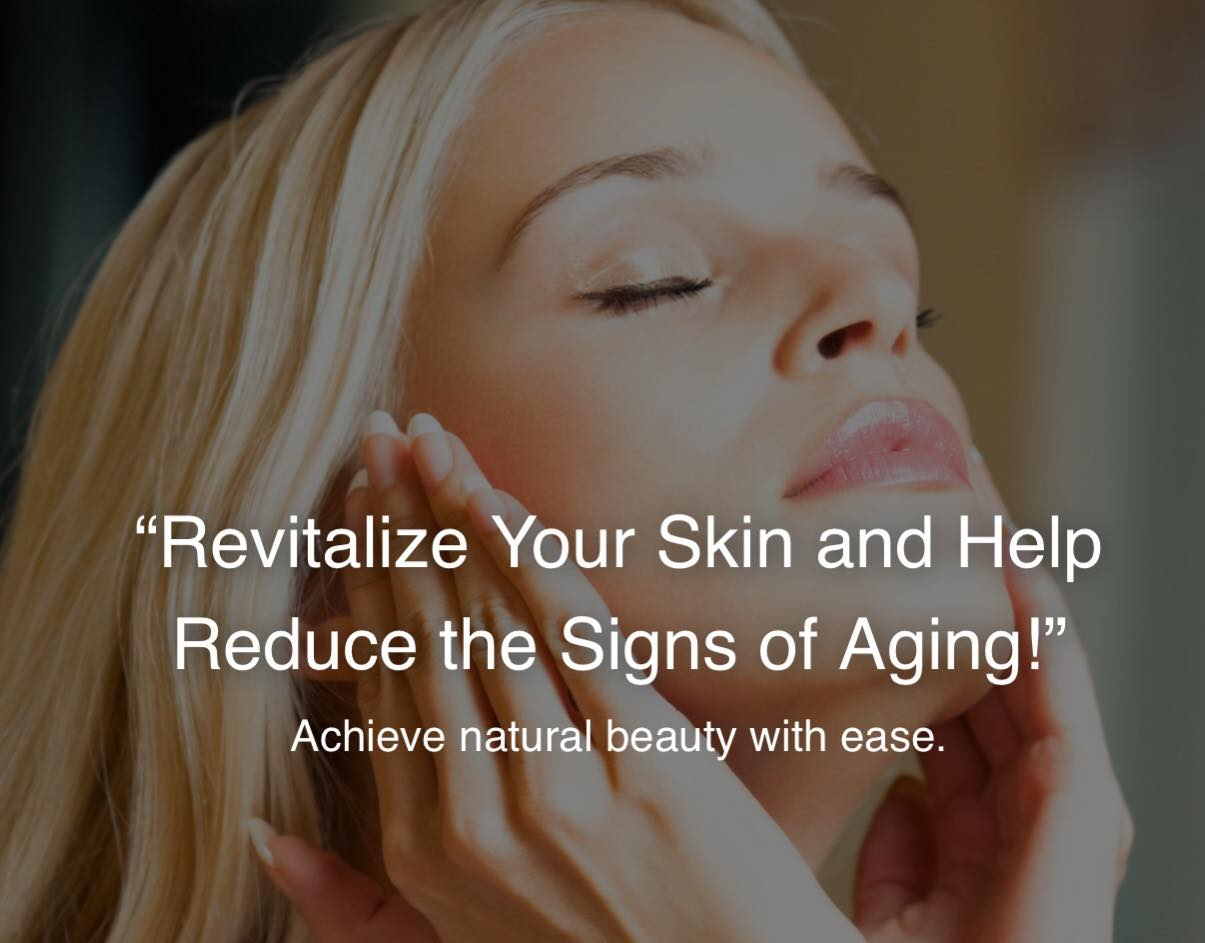Improve skin elasticity up to 37%